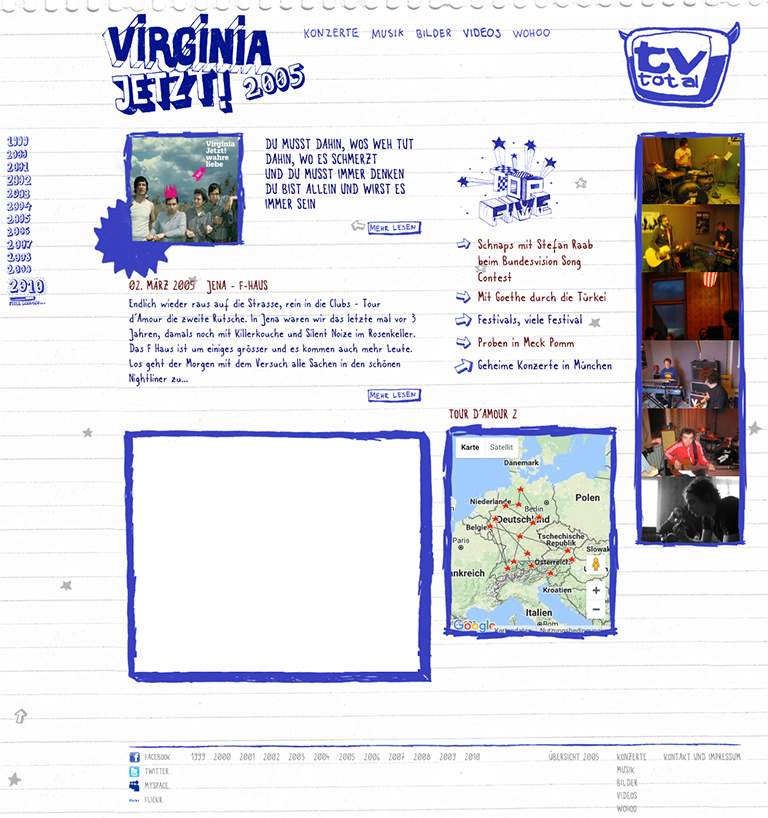 www.virginia-jetzt.de - Screenshot - Individolé