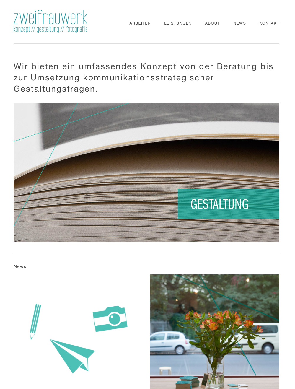 www.zweifrauwerk.de - Screenshot - Individolé